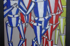 Homage-to-Leger-and-Brueghel