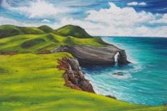 Irish-Coast