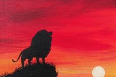 Lions-Roar