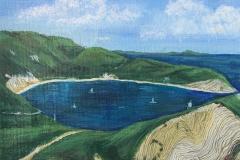Lulworth-Cove