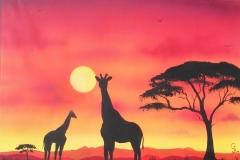 Sunset-over-the-Serengeti